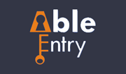 Able Entry Locksmiths Glossop & Surrounding Areas Logo